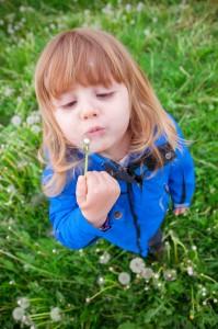 Fotografia dziecięca, portret