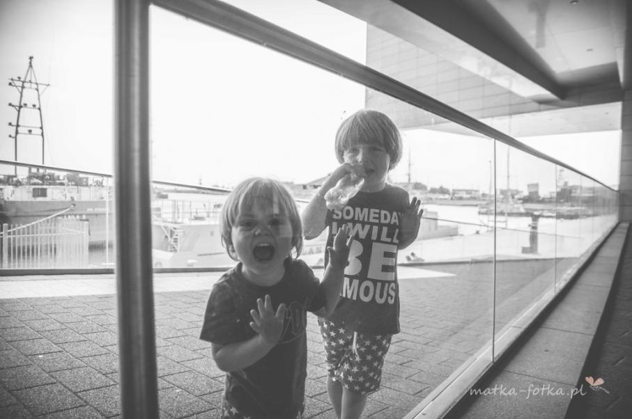 fotografia dziecięca, portret reportażowy